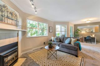 """Photo 12: 3 925 TOBRUCK Avenue in North Vancouver: Mosquito Creek Townhouse for sale in """"KENSINGTON GARDEN"""" : MLS®# R2510119"""