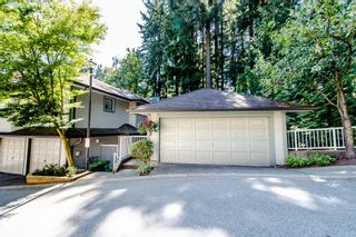 Photo 18: 28 103 PARKSIDE DRIVE in Port Moody: Heritage Mountain Townhouse for sale : MLS®# R2502975