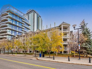 Main Photo: 516 630 8 Avenue SE in Calgary: Downtown East Village Apartment for sale : MLS®# A1095932