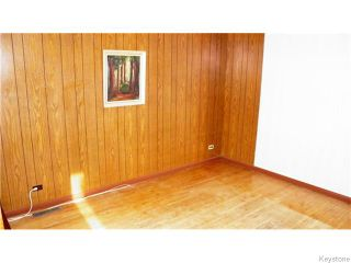 Photo 3: 1170 Somerville Avenue in WINNIPEG: Manitoba Other Residential for sale : MLS®# 1604854