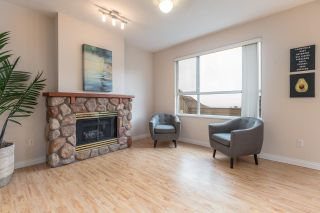 """Photo 11: 513 1485 PARKWAY Boulevard in Coquitlam: Westwood Plateau Townhouse for sale in """"SILVER OAK"""" : MLS®# R2545061"""