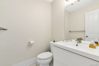 Photo 14: 2 7288 HEATHER Street in Richmond: McLennan North Townhouse for sale : MLS®# R2410050