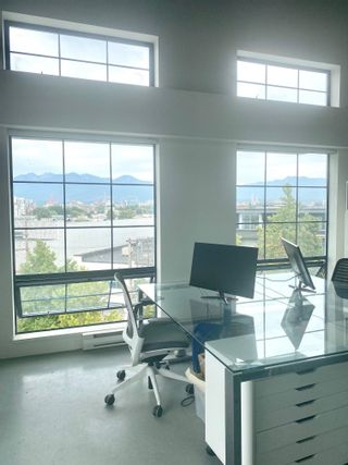 Photo 2: 419 237 E 4TH Avenue in Vancouver: Mount Pleasant VE Office for sale (Vancouver East)  : MLS®# C8040070