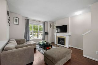 """Photo 2: 1428 MARGUERITE Street in Coquitlam: Burke Mountain Townhouse for sale in """"BELMONT WALK"""" : MLS®# R2584328"""