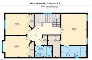 Photo 44: 22115 88 Avenue in Edmonton: Zone 58 House for sale : MLS®# E4247257