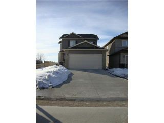 Photo 1: 2 SAVA Way in WINNIPEG: West Kildonan / Garden City Residential for sale (North West Winnipeg)  : MLS®# 1305958