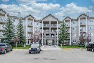 Main Photo: 105 5000 Somervale Court SW in Calgary: Somerset Apartment for sale : MLS®# A1153613