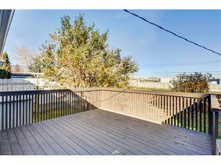 Photo 28: 5612 LADBROOKE Drive SW in Calgary: Lakeview House for sale : MLS®# C4036600