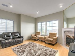 Photo 11: 76 2979 PANORAMA DRIVE in Coquitlam: Westwood Plateau Townhouse for sale : MLS®# R2141709