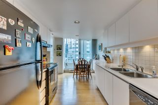"Photo 8: 1202 717 JERVIS Street in Vancouver: West End VW Condo for sale in ""EMERALD WEST"" (Vancouver West)  : MLS®# R2275927"