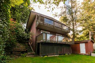 Photo 6: 1229 POINT Road in Gibsons: Gibsons & Area House for sale (Sunshine Coast)  : MLS®# R2572392