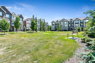 Photo 13: 112 6603 New Brighton Avenue SE in Calgary: New Brighton Apartment for sale : MLS®# A1122617