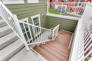 Photo 23: 218 Cranford Mews SE in Calgary: Cranston Row/Townhouse for sale : MLS®# A1127367
