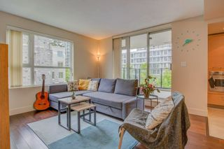 Photo 3: 402 6018 IONA DRIVE in Vancouver: University VW Condo for sale (Vancouver West)  : MLS®# R2587437