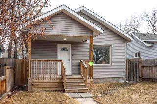 Photo 28: 11705 92 Street in Edmonton: Zone 05 House for sale : MLS®# E4256864