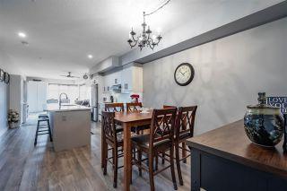 Photo 7: 249 10403 122 Street in Edmonton: Zone 07 Condo for sale : MLS®# E4236881
