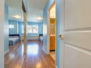 "Photo 18: 34 935 EWEN Avenue in New Westminster: Queensborough Townhouse for sale in ""COOPERS LANDING"" : MLS®# R2443218"