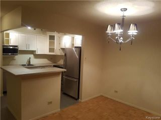 Photo 4: 1105 55 Nassau Street North in Winnipeg: Osborne Village Condominium for sale (1B)  : MLS®# 1729043