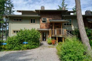 """Photo 3: 18A 12849 LAGOON Road in Pender Harbour: Pender Harbour Egmont Condo for sale in """"THE PAINTED BOAT RESORT & SPA"""" (Sunshine Coast)  : MLS®# R2589363"""