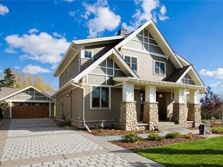 Photo 1: 70 Mary Dover Drive SW in : C-020 Residential Detached Single Family for sale (Calgary)  : MLS®# C3543047