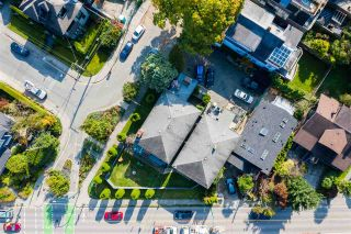 Photo 4: 2710 POINT GREY Road in Vancouver: Kitsilano House for sale (Vancouver West)  : MLS®# R2568558