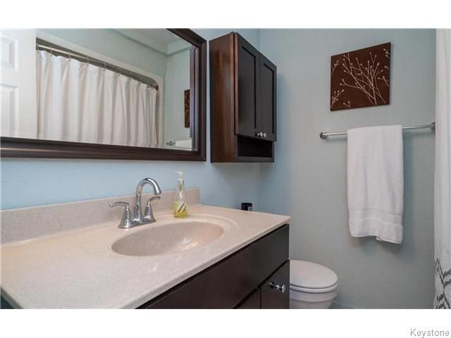 Photo 16: Photos: 120 Brookhaven Bay in Winnipeg: Southdale Residential for sale (2H)  : MLS®# 1622301