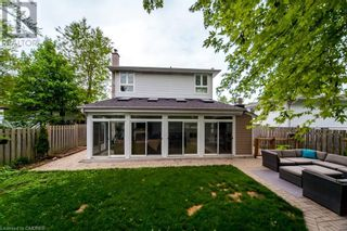 Photo 2: 76 CULHAM Street in Oakville: House for sale : MLS®# 40175960