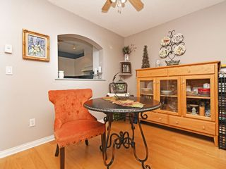 """Photo 8: 213 2990 PRINCESS Crescent in Coquitlam: Canyon Springs Condo for sale in """"Madison"""" : MLS®# R2397836"""