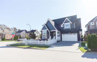 Photo 1: 17394 1A Avenue in Surrey: Pacific Douglas House for sale (South Surrey White Rock)  : MLS®# R2211867