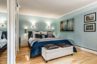"""Photo 6: 110 1355 HARWOOD Street in Vancouver: West End VW Condo for sale in """"VANIER COURT"""" (Vancouver West)  : MLS®# R2352108"""