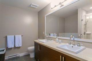 """Photo 11: 303 4710 HASTINGS Street in Burnaby: Capitol Hill BN Condo for sale in """"ALTEZZA"""" (Burnaby North)  : MLS®# R2053394"""