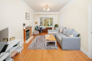 Photo 7: 3536 W 1ST AVENUE in Vancouver: Kitsilano House for sale (Vancouver West)  : MLS®# R2592285