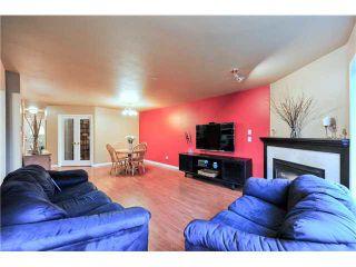 "Photo 6: 303 1132 DUFFERIN Street in Coquitlam: Eagle Ridge CQ Condo for sale in ""CREEKSIDE"" : MLS®# V1098509"