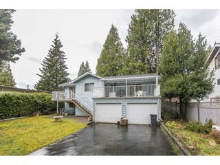 Photo 32: 429 LAURENTIAN Crescent in Coquitlam: Central Coquitlam House for sale : MLS®# R2549934