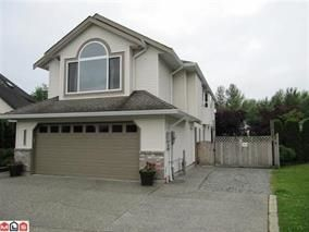 Photo 1: 26856 24A AVENUE in Langley: Aldergrove Langley House for sale : MLS®# R2018417