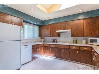 Photo 5: 4048 Magdelin St in VICTORIA: SE Lambrick Park Half Duplex for sale (Saanich East)  : MLS®# 759311