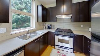 Photo 8: 416 9319 UNIVERSITY Crescent in Burnaby: Simon Fraser Univer. Condo for sale (Burnaby North)  : MLS®# R2575463
