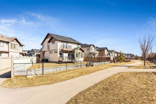 Photo 23: 992 Kingston Crescent SE: Airdrie Detached for sale : MLS®# A1082283