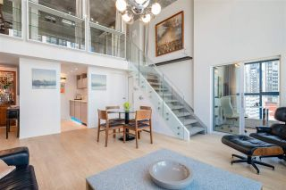 """Photo 7: 902 1238 SEYMOUR Street in Vancouver: Downtown VW Condo for sale in """"SPACE"""" (Vancouver West)  : MLS®# R2571049"""
