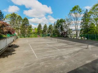 """Photo 13: 306 5652 PATTERSON Avenue in Burnaby: Central Park BS Condo for sale in """"CENTRAL PARK"""" (Burnaby South)  : MLS®# V1122674"""