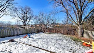 Photo 35: 36 Millcroft Way in Vaughan: Brownridge House (2-Storey) for sale : MLS®# N5109125