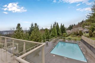 """Photo 32: 20 2979 PANORAMA Drive in Coquitlam: Westwood Plateau Townhouse for sale in """"DEERCREST"""" : MLS®# R2545272"""
