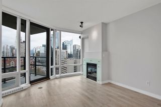 """Photo 2: 1501 1003 BURNABY Street in Vancouver: West End VW Condo for sale in """"MILANO"""" (Vancouver West)  : MLS®# R2555583"""