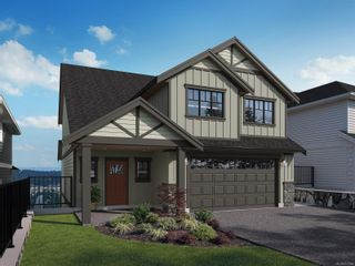 Photo 1: 1399 Flint Ave in : La Bear Mountain House for sale (Langford)  : MLS®# 877569