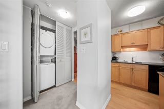 """Photo 12: 1104 6455 WILLINGDON Avenue in Burnaby: Metrotown Condo for sale in """"PARKSIDE MANOR"""" (Burnaby South)  : MLS®# R2589629"""
