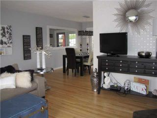 Photo 6: 20 FLAVELLE Road SE in CALGARY: Fairview Residential Detached Single Family for sale (Calgary)  : MLS®# C3523862