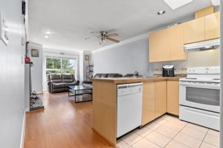 """Photo 4: 409 8115 121A Street in Surrey: Queen Mary Park Surrey Condo for sale in """"The Crossing"""" : MLS®# R2619545"""