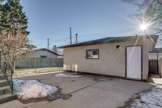 Photo 34: 4615 Fordham Crescent SE in Calgary: Forest Heights Detached for sale : MLS®# A1053573