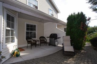 """Photo 19: 4 6537 138 Street in Surrey: East Newton Townhouse for sale in """"Charleston Green"""" : MLS®# R2303833"""