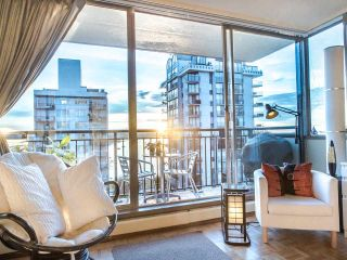 Photo 2: 601 1534 HARWOOD Street in Vancouver: West End VW Condo for sale (Vancouver West)  : MLS®# R2418801